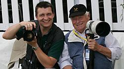 Werner und Tammo Ernst